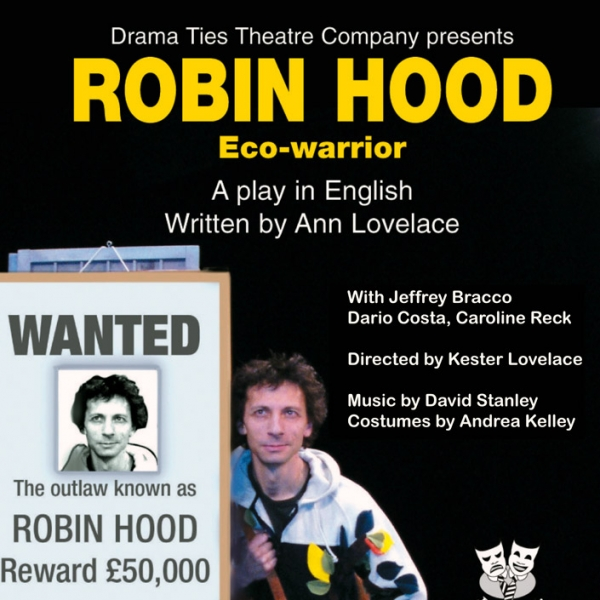 Robin Hood, eco-warrior